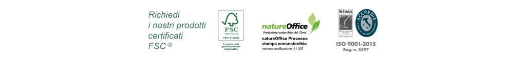 certificazioni sostenibilità icom spa